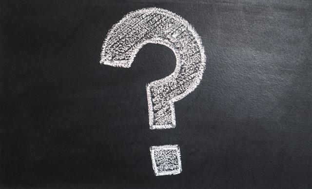 FAQ – taccuino