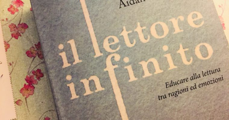 "Il metodo ""Tell me"" di Aidan Chambers e il Reading workshop per insegnanti lettrici"