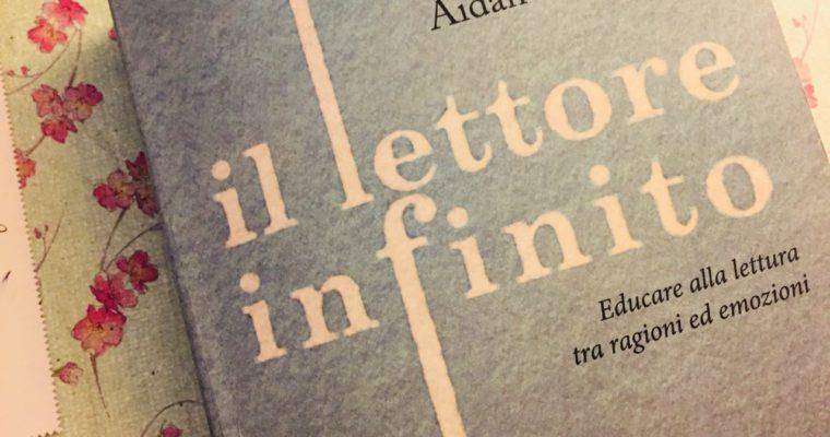 """Il metodo """"Tell me"""" di Aidan Chambers e il Reading workshop per insegnanti lettrici"""