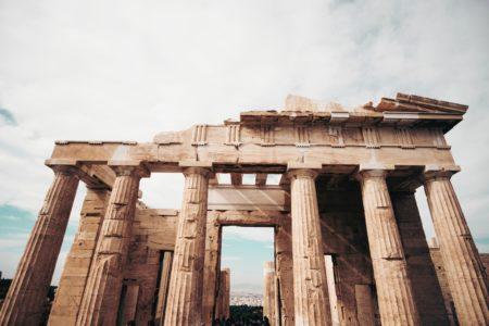La mitologia greca incontra il Reading Workshop
