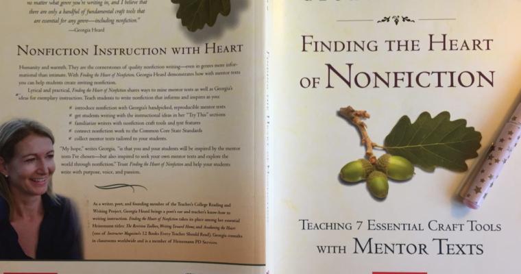 Al cuore della non-fiction in 7 mosse