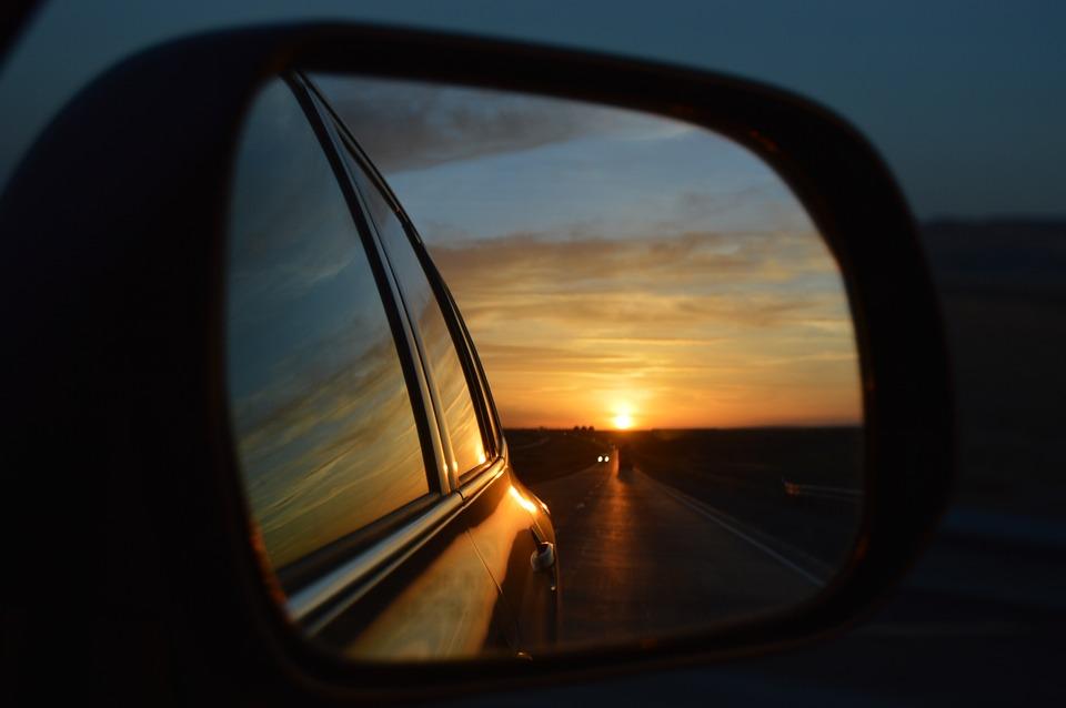 Un anno di blog: uno sguardo all'indietro