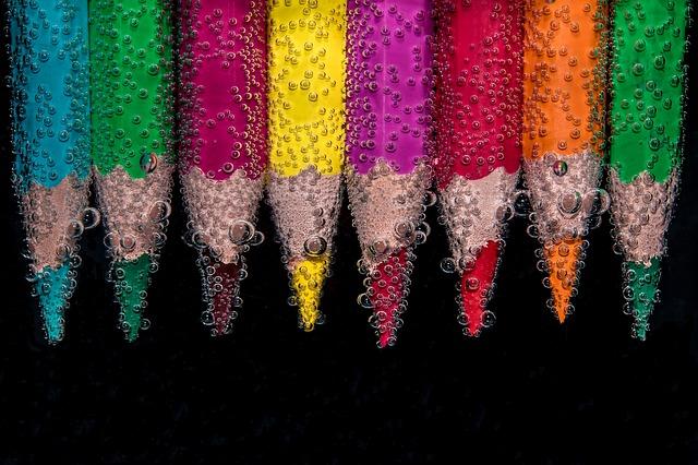 Immergersi nei testi: scrittori in infusione