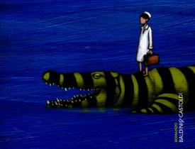 Tra i banchi ci sono i coccodrilli: storia di una lettura corale