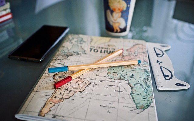 Laboratori di letture e scritture geografiche