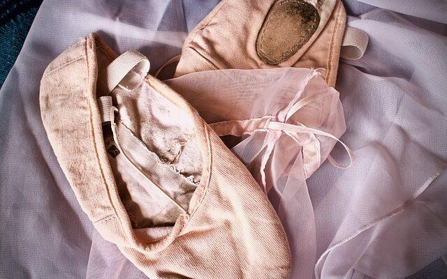 Scarpe per ballare