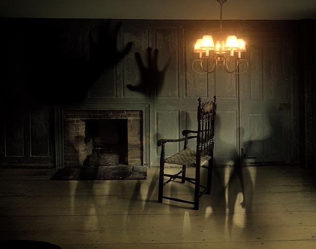 Horror (vacui) II parte