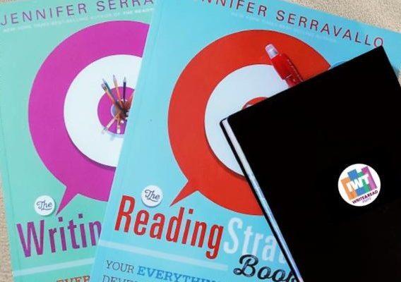 Strategie di lettura e scrittura da un albo: un esempio dal Serravallo's Reading and Writing Summer Camp 2020